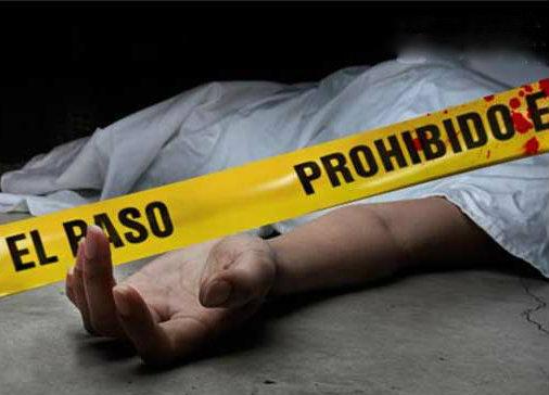 Policía mata a presunto ladrón en Los Reyes La Paz