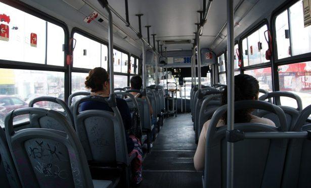 Presentan proyecto para eficientar y hacer más seguro el transporte público