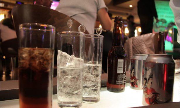 Cero tolerancia en venta de alcohol a menores: restauranteros