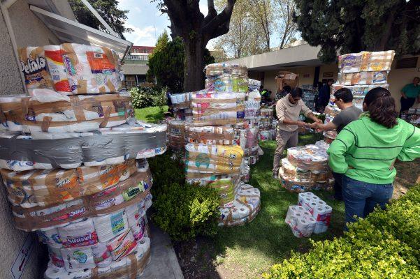 Mantendrá CANAPAT traslados gratuitos para atender emergencias por sismo