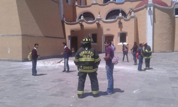 Inicia Colegio de Arquitectos revisión de edificios históricos del Edomex