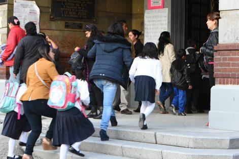 Consulta la lista de escuelas que reanudan clases en Edomex