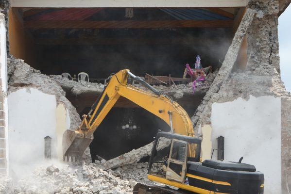 Cerca de 7 municipios los más afectados por sismo