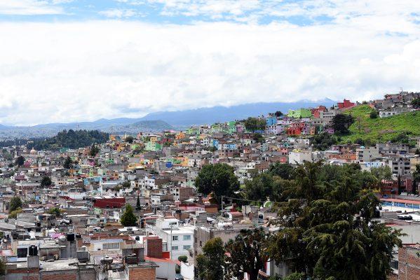 """""""Satanizado"""" el  Barrio de El Cóporo"""