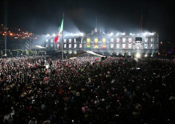 Prepara Edomex festejo de Independencia en Toluca