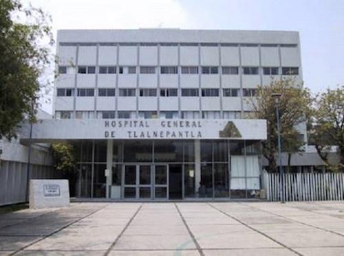 Se requiere dictamen para decidir el futuro del Hospital Valle Ceylán