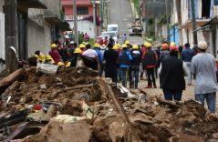 #ElSolEnGráficas    No para la ayuda en Joquicingo