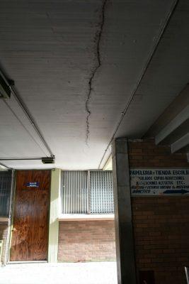 Urgen arquitectos del Edomex a revisar edificios para garantizar seguridad ciudadana