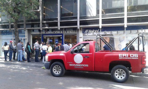 Se repitió angustia y terror del 85; México volvió a sentir un sismo magnitud 7.1