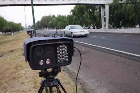 Preparan regreso de foto multas en Edomex