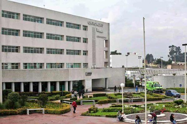Tras sismo, clínicas y hospitales funcionan con normalidad en Edomex
