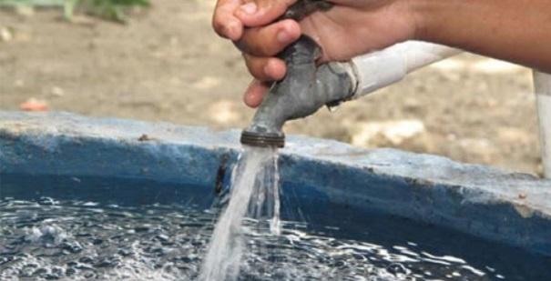 Empieza a normalizar abasto de agua en la región oriente del Edomex