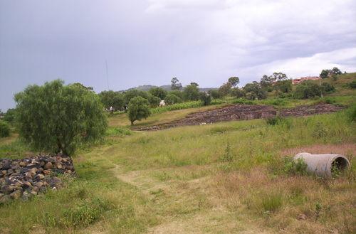 Fraccionadores venden cerros, barrancas y zonas ecológicasen Ixtapaluca