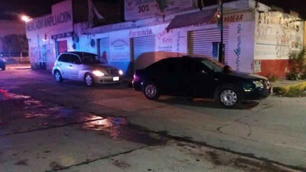 Abandonan cinco cadáveres en Ecatepec