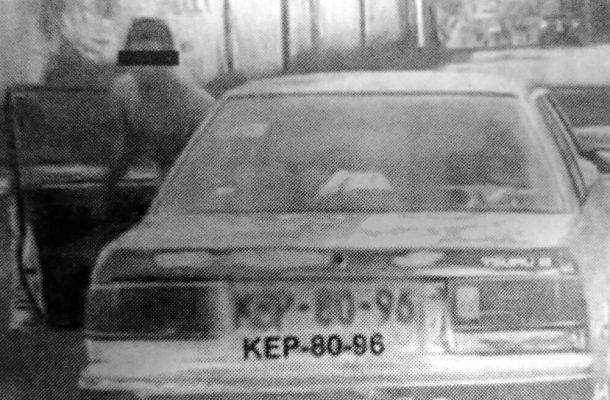 Graban y denuncian a presunto delincuente en Tenancingo