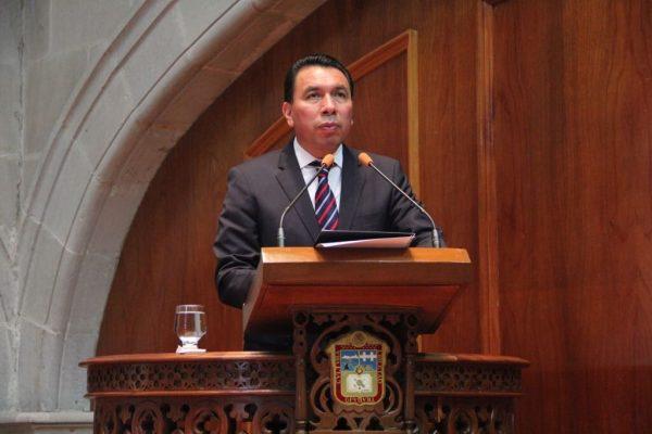 Propone PRD que por ley cada municipio cuente con un fondo de desastres