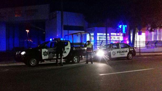 Darán continuidad de vigilancia en tramos carreteros de Toluca