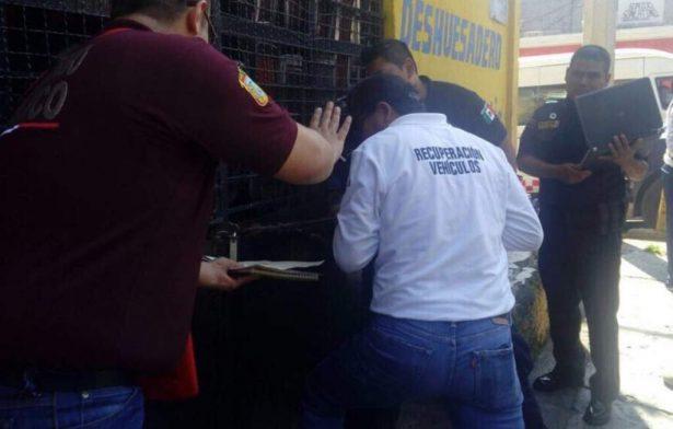 Detienen a 74 personas en Naucalpan