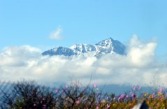 #ElSolEnGráficas || Así luce el Nevado de Toluca