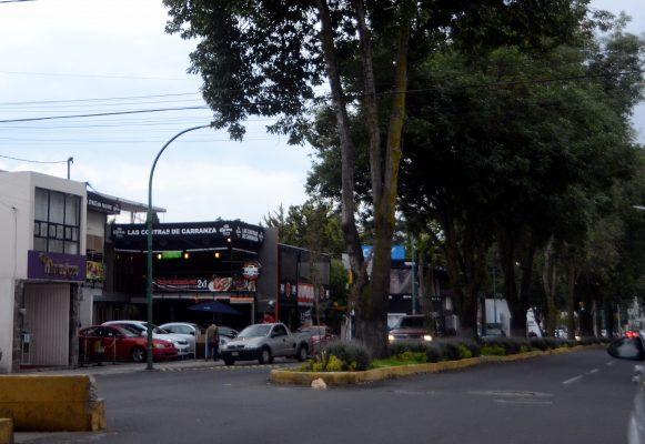 Por inseguridad, cierran negocios de Toluca más temprano