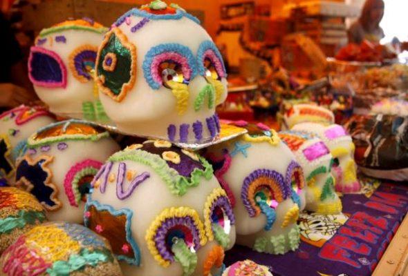 Anuncia Almoloya de Juárez Feria del Alfeñique