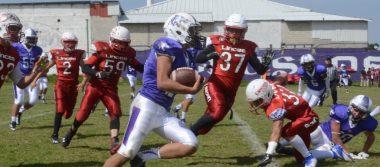 Lobos Toluca comienza con triunfo en temporada juvenil