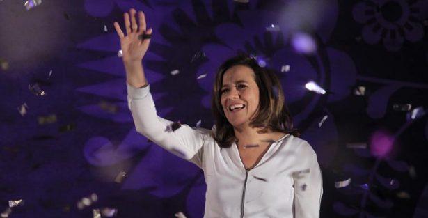Sin gran impacto entre panistas la salida de Margarita Zavala