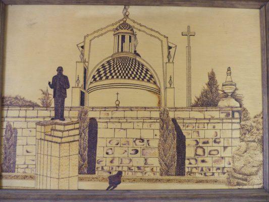 """Galería    Inauguran """"Pirograma"""" en Metepec"""