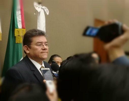 No será posible recortar financiamiento a partidos en Edomex para 2018