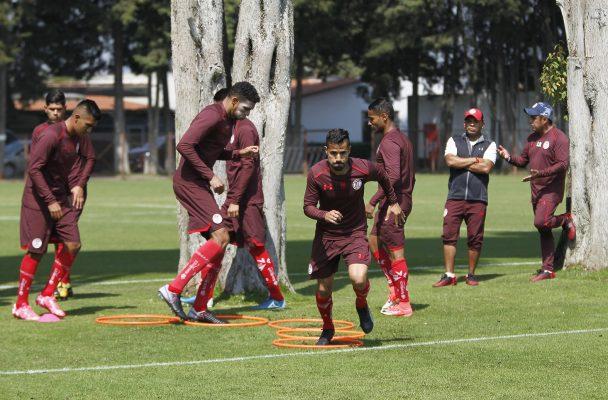Cristante REVELA la forma en que Toluca le jugará a Tigres