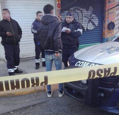 Falla mecánica ocasiona fatal accidente en Neza