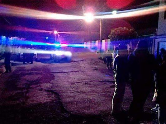 Asesinan a joven por oponerse al robo de su vehículo