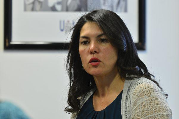Preocupa reordenamiento urbano a sector privado: María Teresa Castell