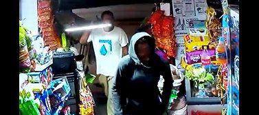 Vendía bolsas de pepitas y marihuana en Valle de Bravo