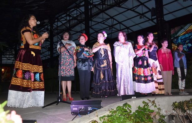 [Galería] Cosmovisión Mexiquense plataforma de impulso a mujeres emprendedoras