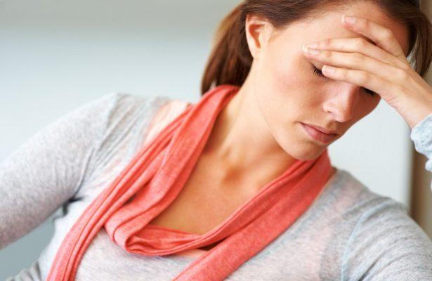 Aumentan casos de estrés; mujeres las más propensas