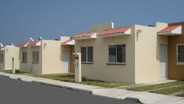 Financia INFONAVIT una de cuatro viviendas en el país