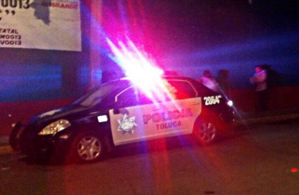Detienen a hombre que presuntamente golpeó y abusó de dos mujeres en Toluca