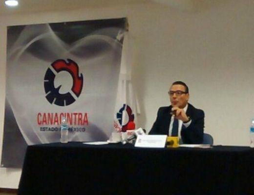 Cuestiona Canacintra a finalistas para integrar Comité ciudadano Anticorrupción