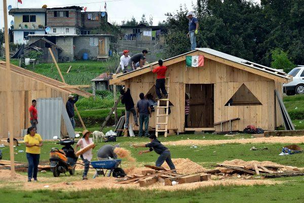 Vigilará GEM que nuevas viviendas se construyan conforme marca la ley