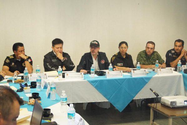 Alistan operativos fuerzas federales y estatales en el sur del Edomex