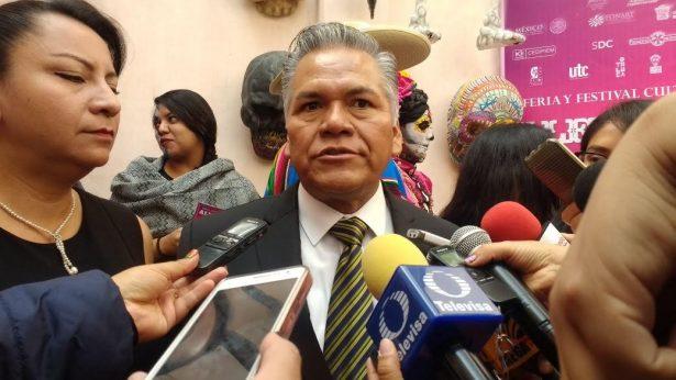 """Zona de la terminal no es considerada un """"punto rojo"""":  Zamora Morales"""