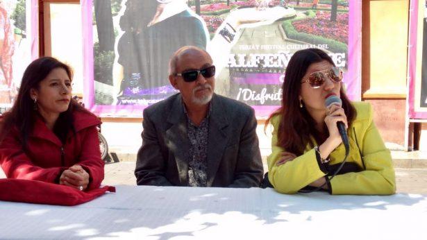 Denuncian artistas locales al Ayuntamiento de Toluca por falta de pago
