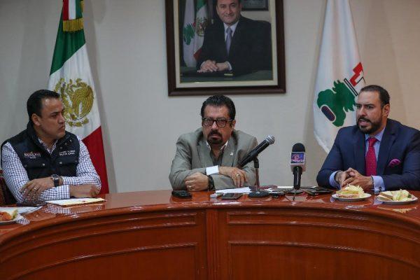 Sin clases, 170 mil alumnos en Naucalpan