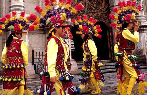 Proponen instaurar Día del Matlachín en Nuevo León
