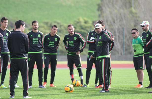 Juan Carlos Osorio complació a los morelenses