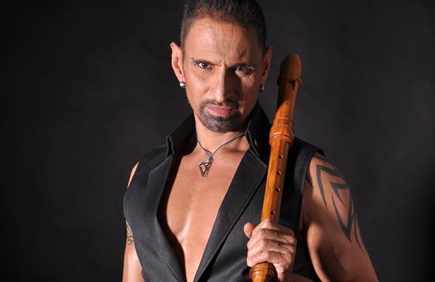 Horacio Franco abrirá X Festival de Improvisación y Danza Contemporánea