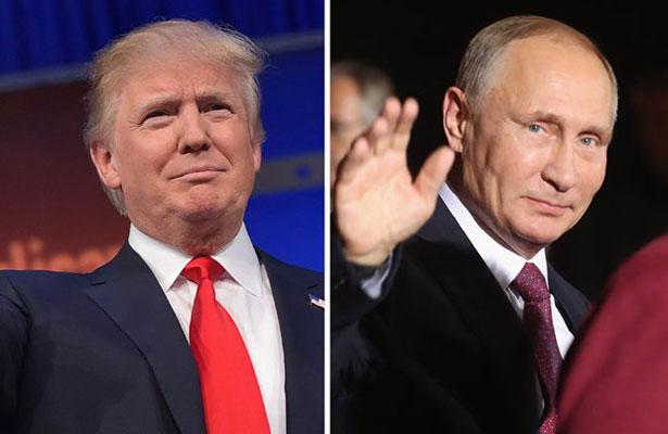 No hay prueba alguna de complot ruso en campaña electoral de Trump