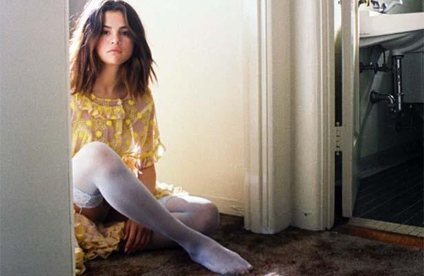 """Así suena """"Fetish"""", el sensual sencillo de Selena Gomez"""