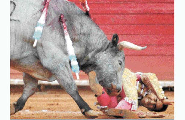 El Torero Antonio Romero sigue grave